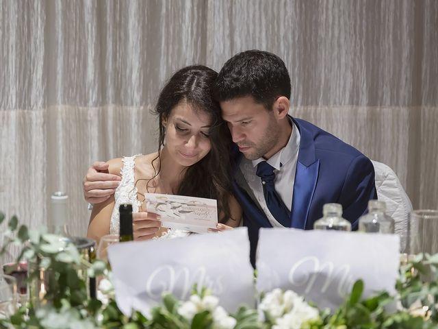 Il matrimonio di Cristian e Cristina a Botticino, Brescia 63