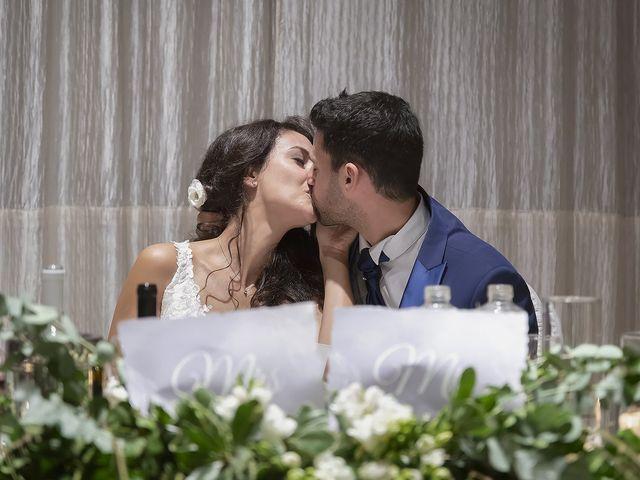 Il matrimonio di Cristian e Cristina a Botticino, Brescia 64