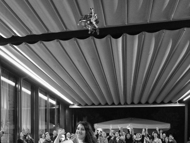 Il matrimonio di Cristian e Cristina a Botticino, Brescia 73