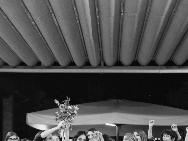 Il matrimonio di Cristian e Cristina a Botticino, Brescia 74