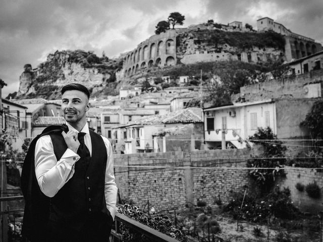 Il matrimonio di Naomi e Francesco a Ardore, Reggio Calabria 2