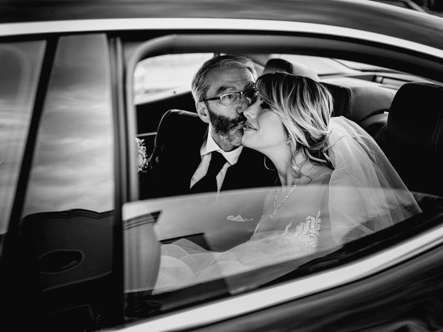 Il matrimonio di Naomi e Francesco a Ardore, Reggio Calabria 20