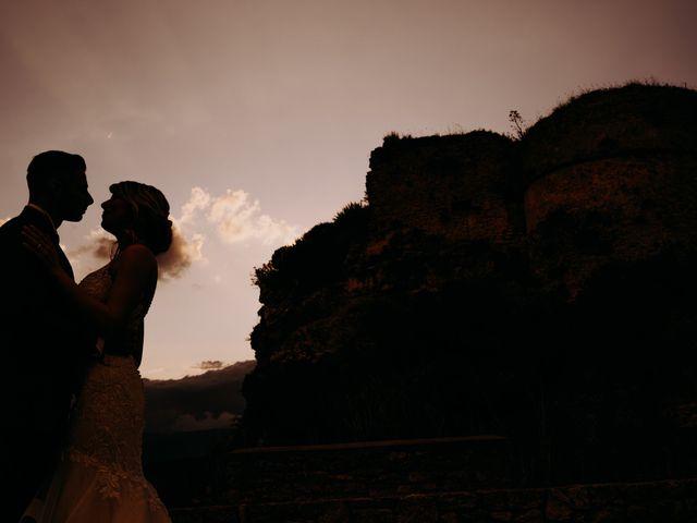 Il matrimonio di Naomi e Francesco a Ardore, Reggio Calabria 38