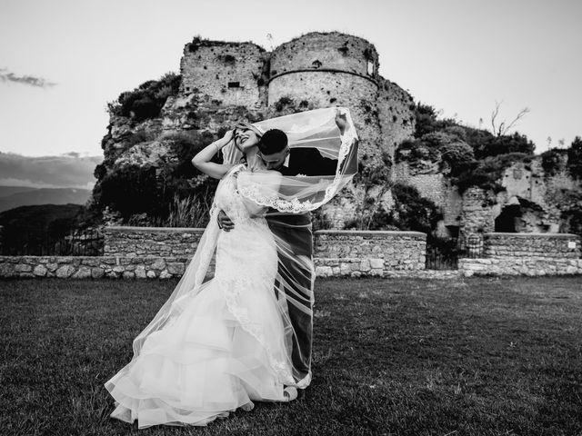 Il matrimonio di Naomi e Francesco a Ardore, Reggio Calabria 46