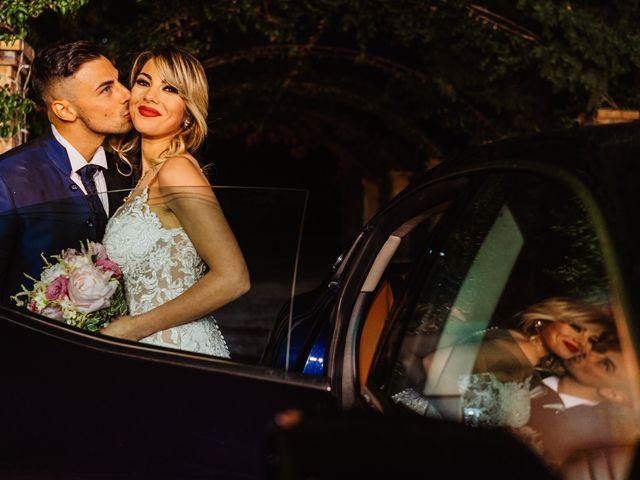 Il matrimonio di Naomi e Francesco a Ardore, Reggio Calabria 47