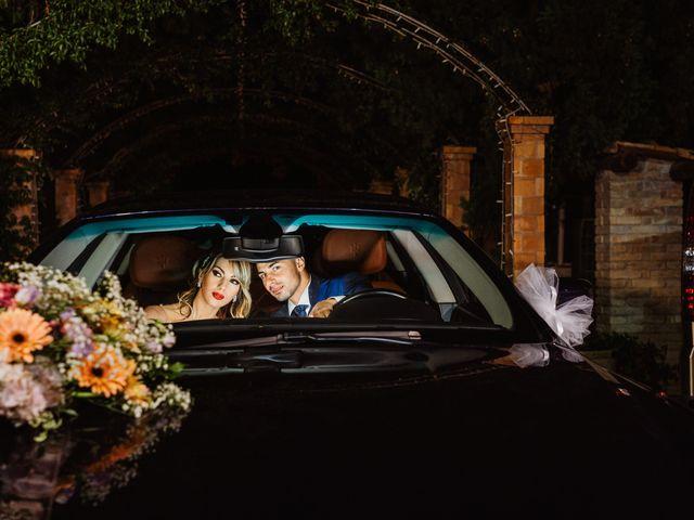 Il matrimonio di Naomi e Francesco a Ardore, Reggio Calabria 48