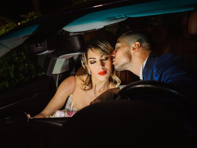 Il matrimonio di Naomi e Francesco a Ardore, Reggio Calabria 49