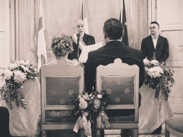 Il matrimonio di Marco e Manuela a Mapello, Bergamo 3