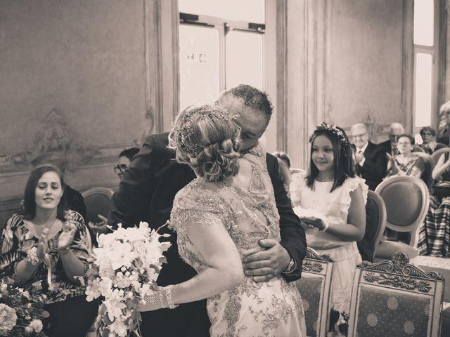 Il matrimonio di Marco e Manuela a Mapello, Bergamo 4