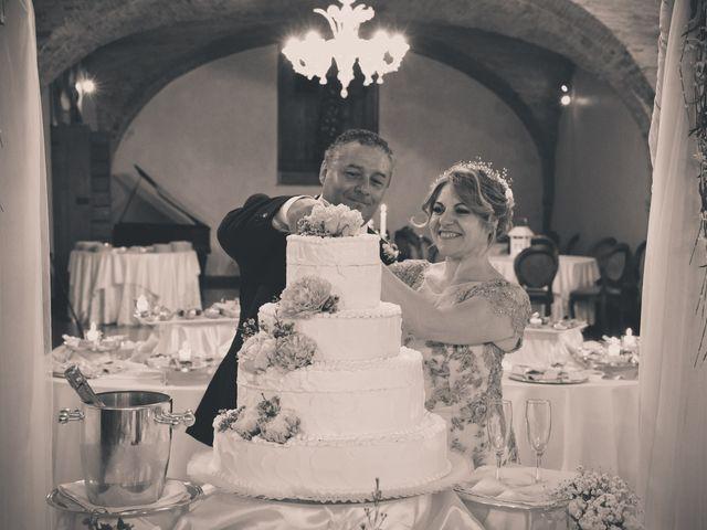 Il matrimonio di Marco e Manuela a Mapello, Bergamo 6