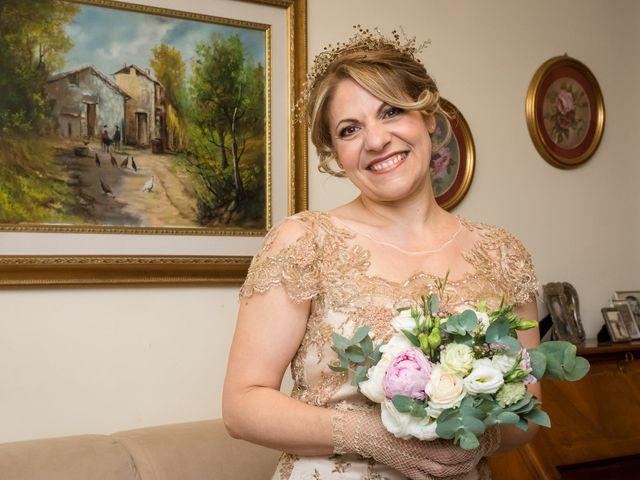 Il matrimonio di Marco e Manuela a Mapello, Bergamo 9