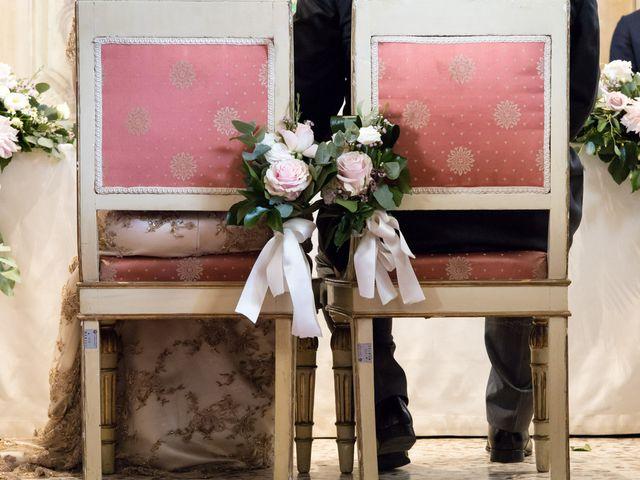 Il matrimonio di Marco e Manuela a Mapello, Bergamo 12