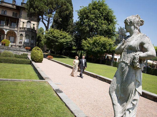 Il matrimonio di Marco e Manuela a Mapello, Bergamo 13