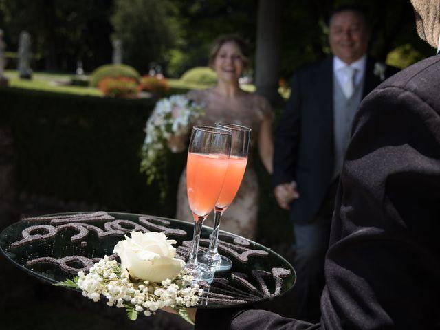 Il matrimonio di Marco e Manuela a Mapello, Bergamo 14