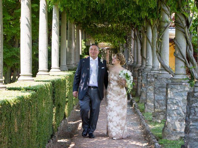Il matrimonio di Marco e Manuela a Mapello, Bergamo 17