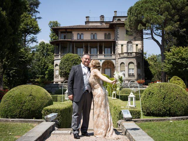 Il matrimonio di Marco e Manuela a Mapello, Bergamo 1