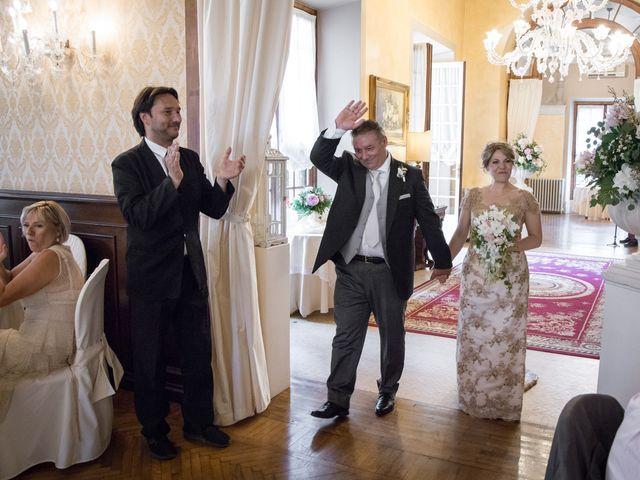 Il matrimonio di Marco e Manuela a Mapello, Bergamo 18
