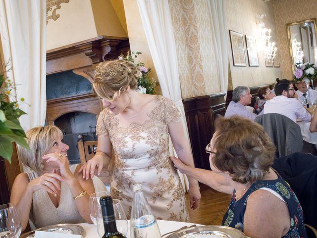 Il matrimonio di Marco e Manuela a Mapello, Bergamo 19