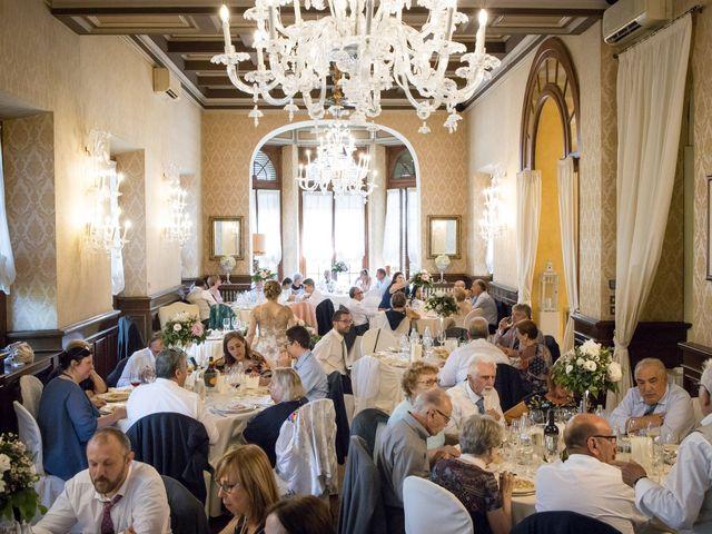 Il matrimonio di Marco e Manuela a Mapello, Bergamo 20
