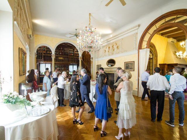 Il matrimonio di Marco e Manuela a Mapello, Bergamo 21