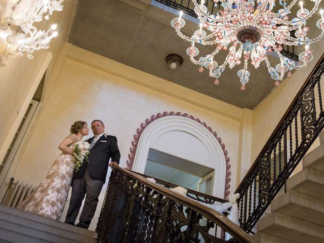Il matrimonio di Marco e Manuela a Mapello, Bergamo 23