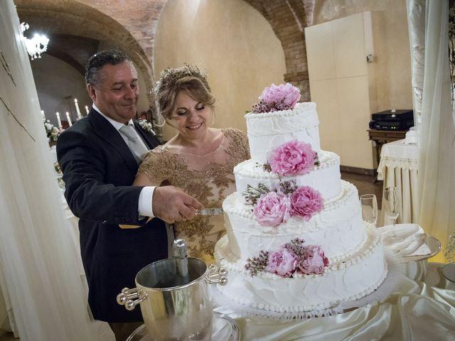 Il matrimonio di Marco e Manuela a Mapello, Bergamo 24