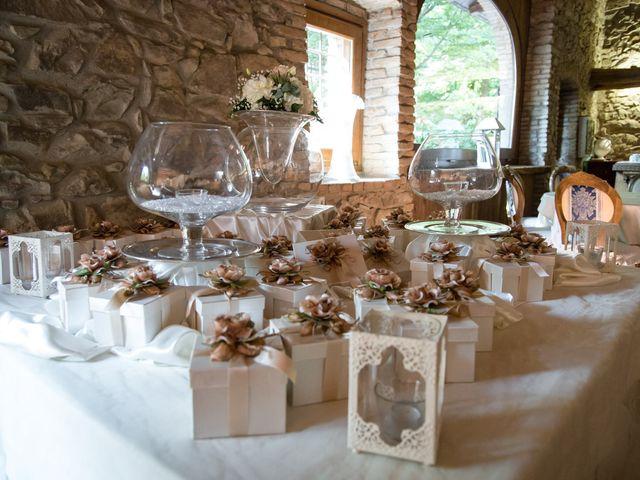 Il matrimonio di Marco e Manuela a Mapello, Bergamo 26