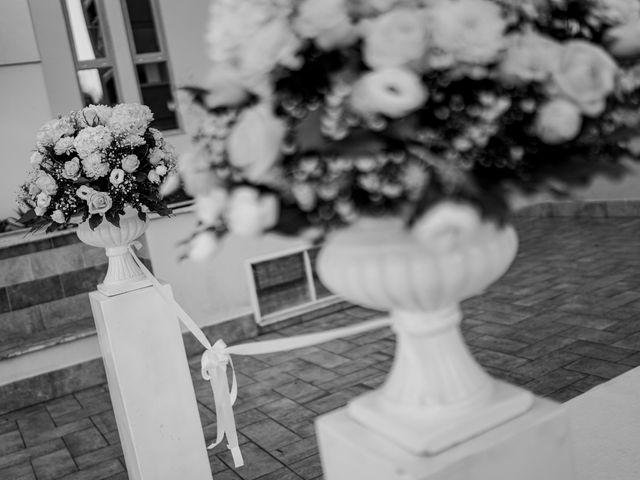 Il matrimonio di Natascia e Gaetano a Caserta, Caserta 8