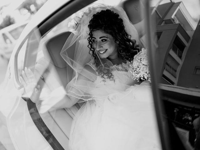 Il matrimonio di Natascia e Gaetano a Caserta, Caserta 22