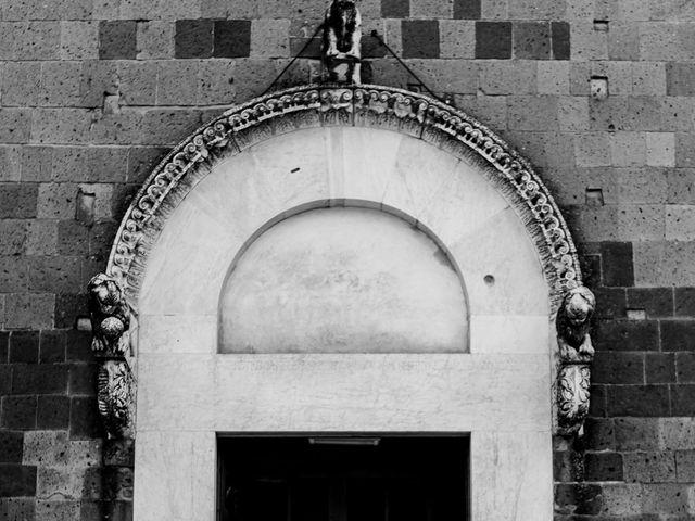 Il matrimonio di Natascia e Gaetano a Caserta, Caserta 23