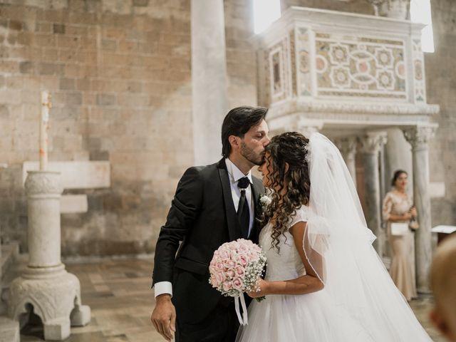 Il matrimonio di Natascia e Gaetano a Caserta, Caserta 25