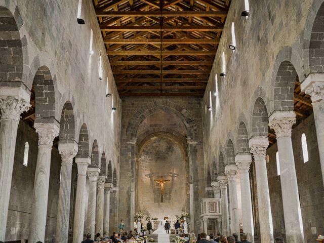 Il matrimonio di Natascia e Gaetano a Caserta, Caserta 27