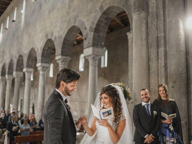 Il matrimonio di Natascia e Gaetano a Caserta, Caserta 28