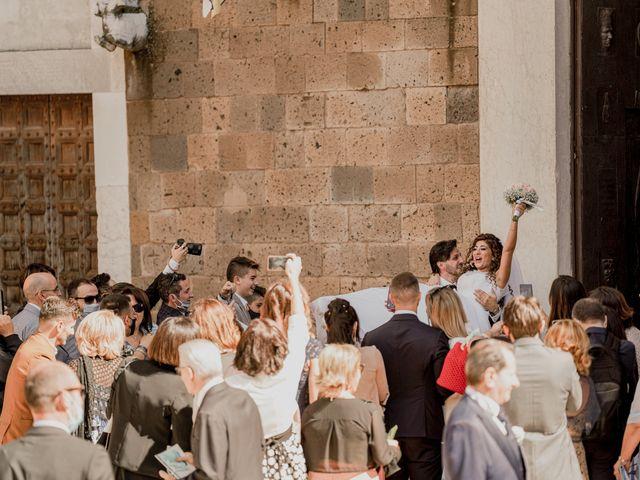 Il matrimonio di Natascia e Gaetano a Caserta, Caserta 30