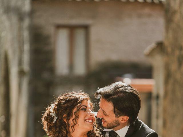 Il matrimonio di Natascia e Gaetano a Caserta, Caserta 32