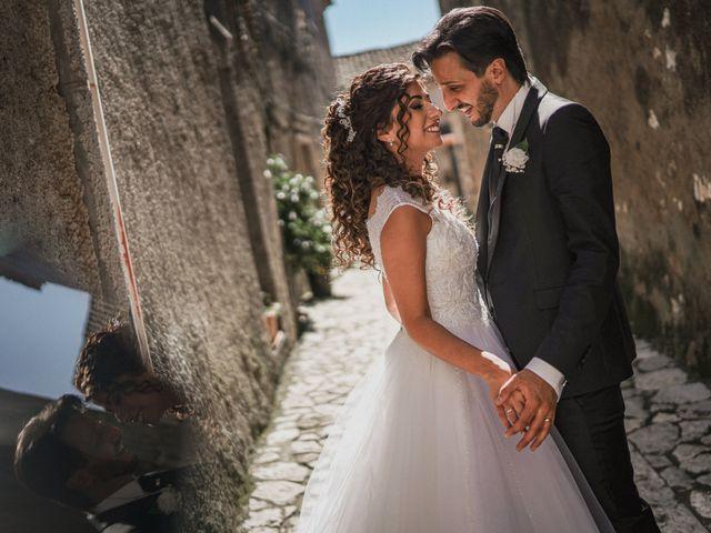 Il matrimonio di Natascia e Gaetano a Caserta, Caserta 34