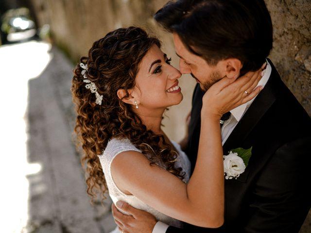 Il matrimonio di Natascia e Gaetano a Caserta, Caserta 36