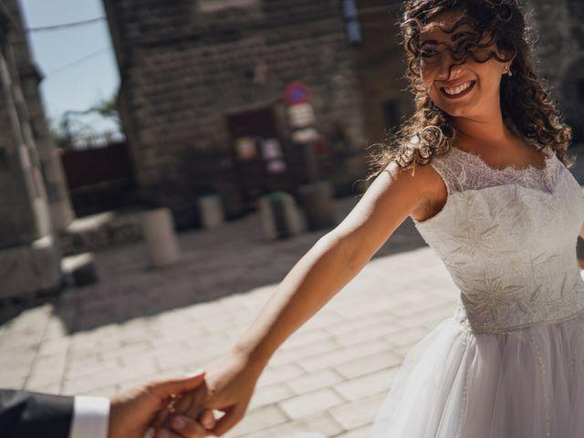 Il matrimonio di Natascia e Gaetano a Caserta, Caserta 37
