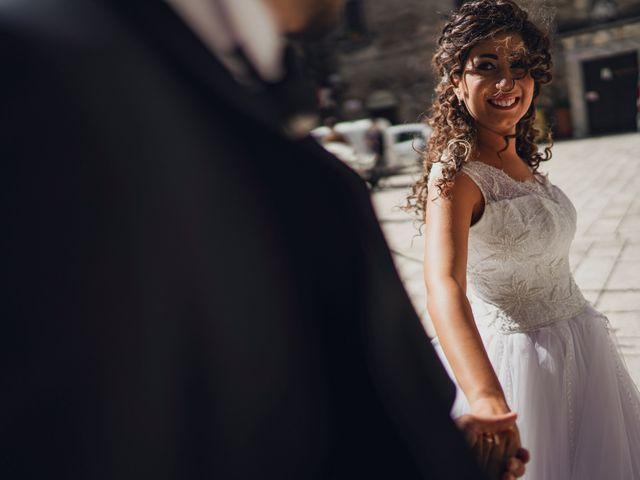 Il matrimonio di Natascia e Gaetano a Caserta, Caserta 38