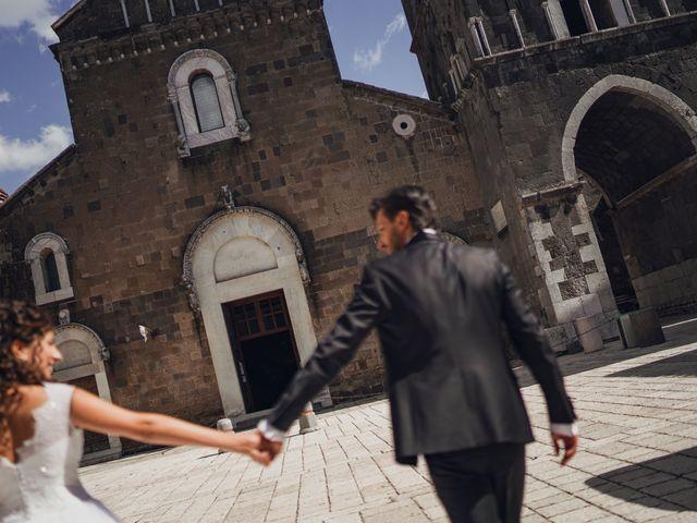 Il matrimonio di Natascia e Gaetano a Caserta, Caserta 39