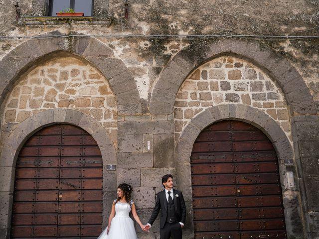 Il matrimonio di Natascia e Gaetano a Caserta, Caserta 40