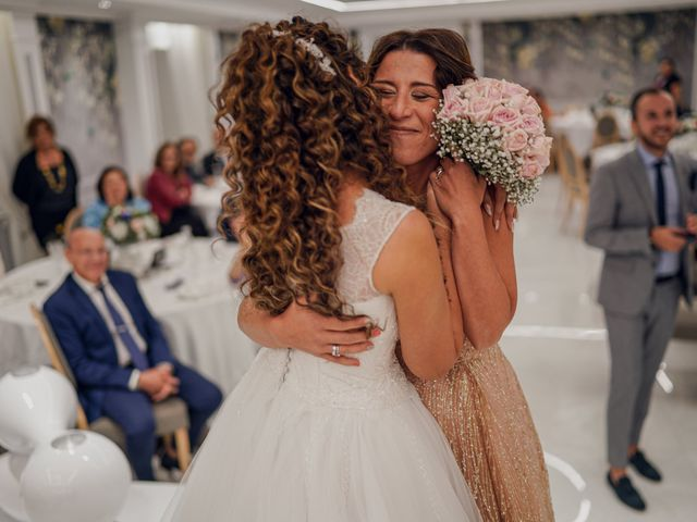 Il matrimonio di Natascia e Gaetano a Caserta, Caserta 56