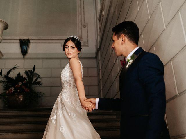 Il matrimonio di Anastasia e Fabrizio a Piacenza, Piacenza 17