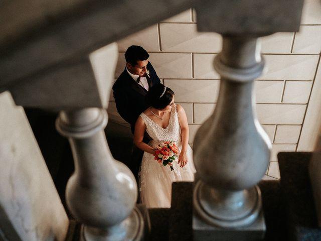 Il matrimonio di Anastasia e Fabrizio a Piacenza, Piacenza 18