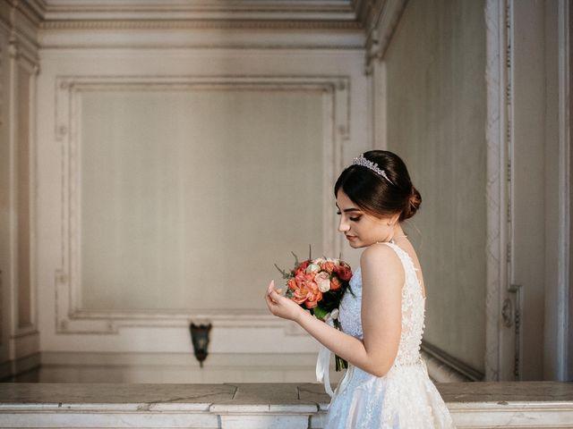 Il matrimonio di Anastasia e Fabrizio a Piacenza, Piacenza 21