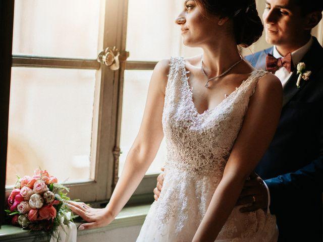 Il matrimonio di Anastasia e Fabrizio a Piacenza, Piacenza 23