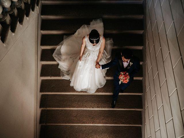 Il matrimonio di Anastasia e Fabrizio a Piacenza, Piacenza 24
