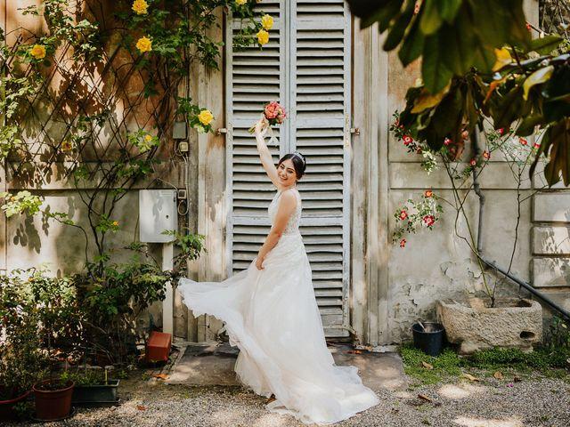 Il matrimonio di Anastasia e Fabrizio a Piacenza, Piacenza 26