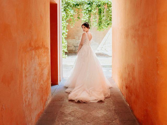 Il matrimonio di Anastasia e Fabrizio a Piacenza, Piacenza 29