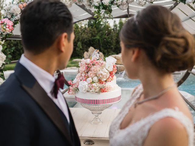 Il matrimonio di Anastasia e Fabrizio a Piacenza, Piacenza 38